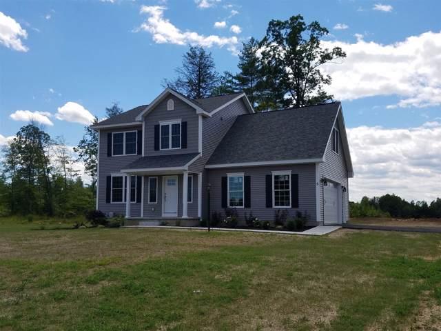 7 Huntington Way, Ballston Spa, NY 12020 (MLS #202010694) :: Picket Fence Properties