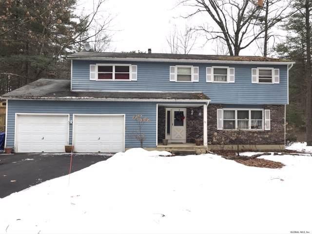 31 Van Tassel La, Ballston Spa, NY 12020 (MLS #202010702) :: Picket Fence Properties
