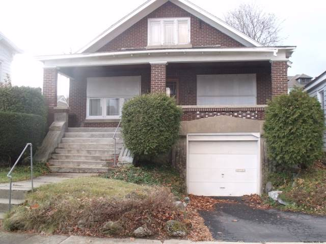3 Wagner St, Fort Plain, NY 13339 (MLS #202010706) :: Picket Fence Properties