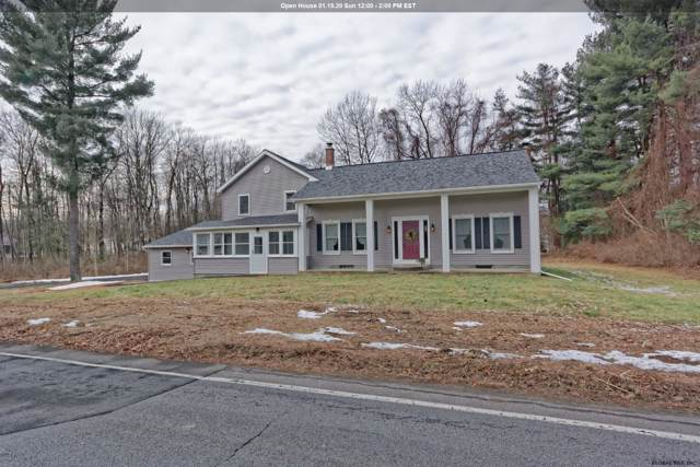 200 Moe Rd, Clifton Park, NY 12065 (MLS #202010711) :: Picket Fence Properties