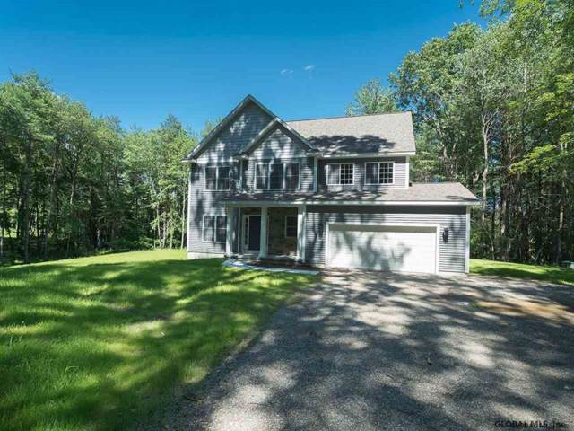 273 Mammoth Spring Rd, North Greenbush, NY 12198 (MLS #202010727) :: Picket Fence Properties