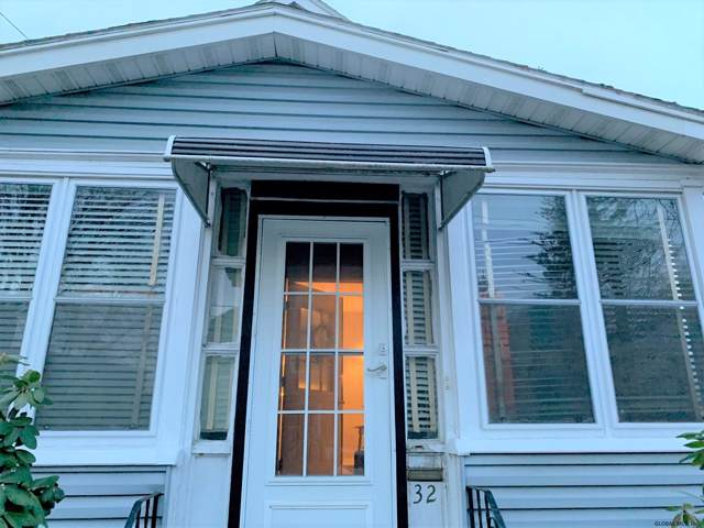32 Tremont St, Albany, NY 12205 (MLS #202010748) :: Picket Fence Properties