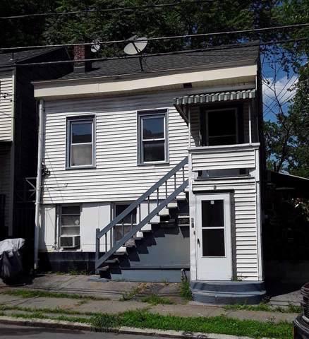 61 Emmett St, Albany, NY 12204 (MLS #202010757) :: Picket Fence Properties