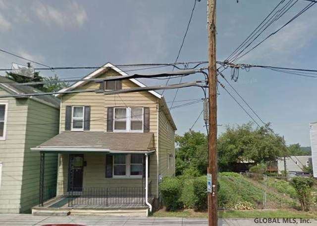 377 9TH ST, Troy, NY 12180 (MLS #202010848) :: Picket Fence Properties