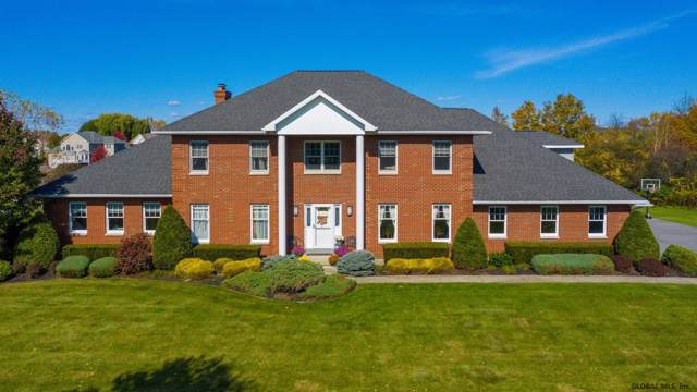 1004 Catherines Woods, Niskayuna, NY 12309 (MLS #202010907) :: Picket Fence Properties