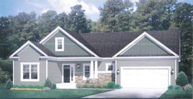 0 Blueberry La, Clifton Park, NY 12065 (MLS #202010916) :: 518Realty.com Inc