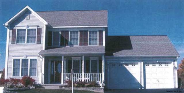 000 Blueberry La, Clifton Park, NY 12065 (MLS #202010920) :: Picket Fence Properties