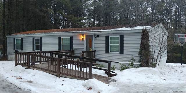 66 Maple Ln, Chestertown, NY 12817 (MLS #202010936) :: Picket Fence Properties