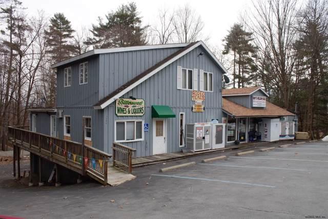 3242 Lake Shore Dr, Lake George, NY 12845 (MLS #202010967) :: 518Realty.com Inc