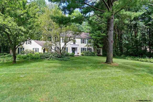 30 Ruxton Rd, Delmar, NY 12054 (MLS #202010989) :: Picket Fence Properties