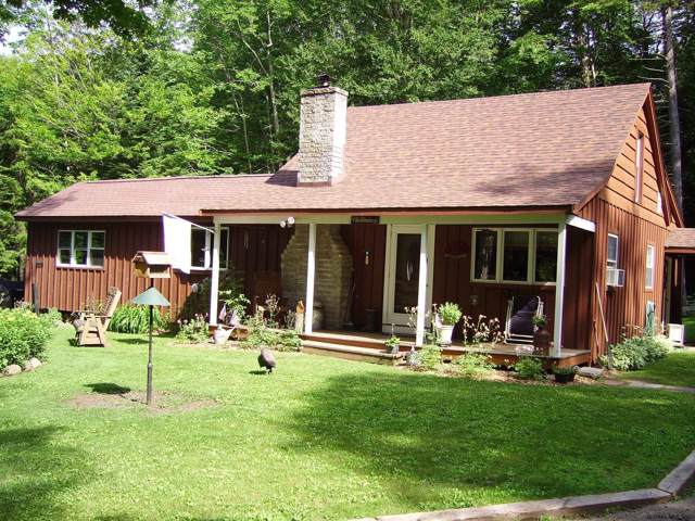 212 North Shore West Stoner Lak, Caroga Lake, NY 12032 (MLS #202010990) :: 518Realty.com Inc