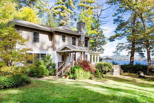 8514 State Route 9, Schroon Lake, NY 12870 (MLS #202010994) :: Picket Fence Properties