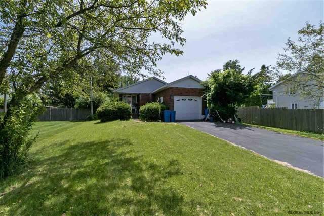 63 Ormond St, Albany, NY 12203 (MLS #202010998) :: Picket Fence Properties