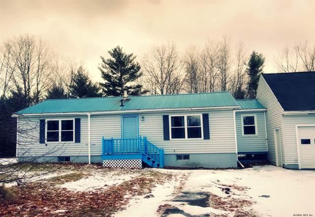 46 Champlain Dr, Mineville, NY 12956 (MLS #202011000) :: Picket Fence Properties