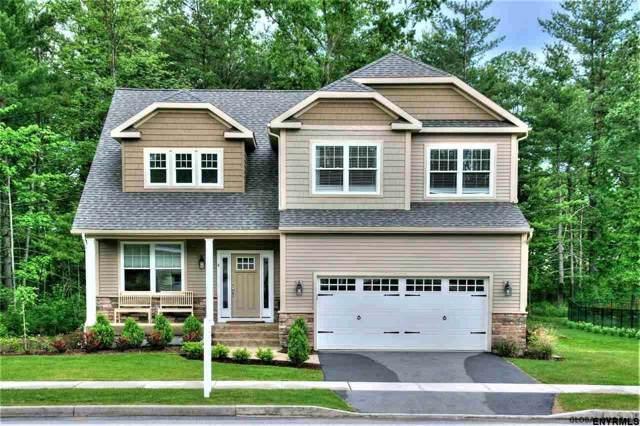 239 Pamela La, Saratoga Springs, NY 12866 (MLS #202011003) :: Picket Fence Properties