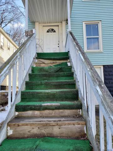 1327 Second Av, Schenectady, NY 12304 (MLS #202011026) :: Picket Fence Properties