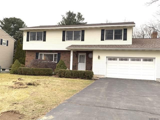 32 Delafield Dr, Albany, NY 12205 (MLS #202011048) :: Picket Fence Properties