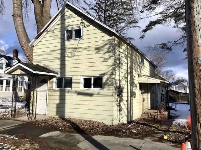 156 Elm St, Saratoga Springs, NY 12866 (MLS #202011049) :: Picket Fence Properties