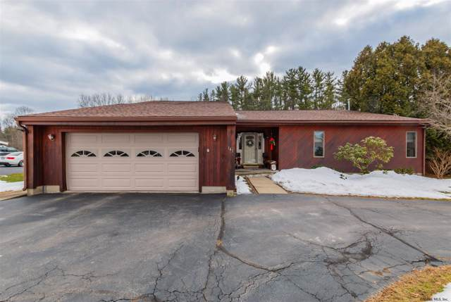 141 Sunrise Dr, Gloversville, NY 12078 (MLS #202011050) :: Picket Fence Properties