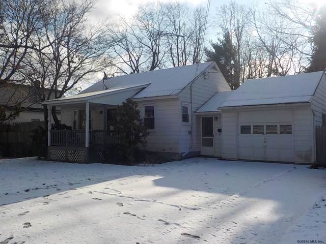 2034 Gray St, Schenectady, NY 12306 (MLS #202011053) :: Picket Fence Properties