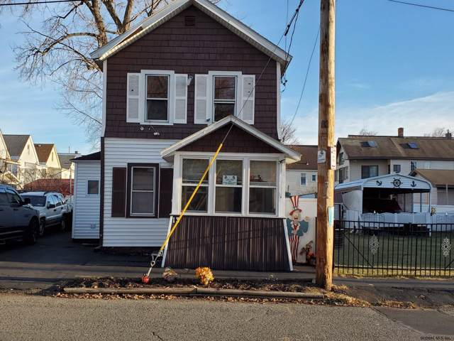 13 Backus St, Schenectady, NY 12307 (MLS #202011055) :: Picket Fence Properties