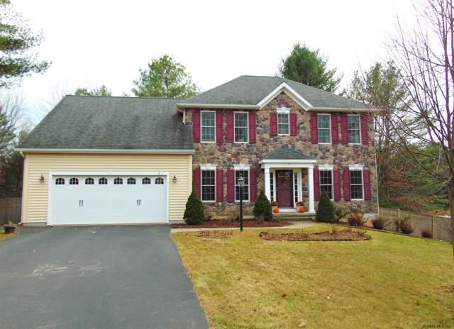 8 Hawkins Pl, Saratoga Springs, NY 12866 (MLS #202011063) :: Picket Fence Properties