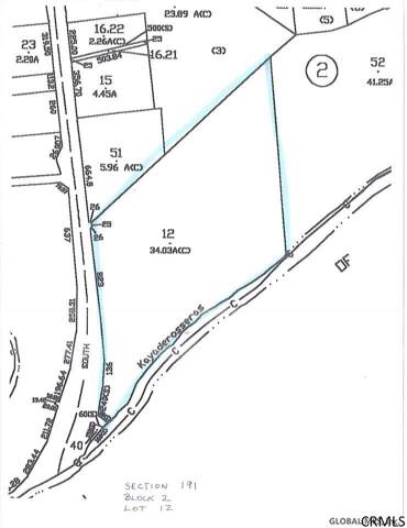 000 Route 9, Saratoga Springs, NY 12866 (MLS #202011065) :: Picket Fence Properties