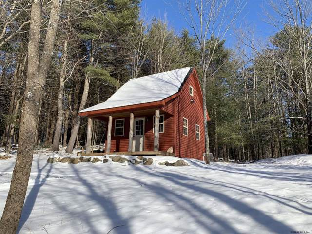 981 New Hague Rd, Hague, NY 12836 (MLS #202011084) :: Picket Fence Properties