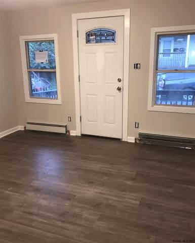 26 Benjamin St, Albany, NY 12202 (MLS #202011094) :: Picket Fence Properties
