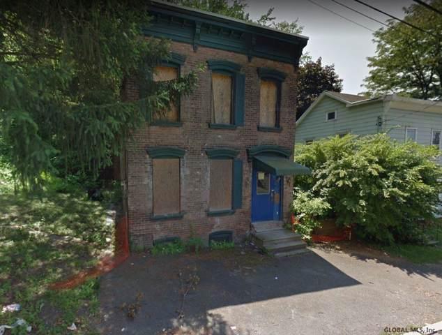 50 Tyler St, Troy, NY 12180 (MLS #202011097) :: Picket Fence Properties