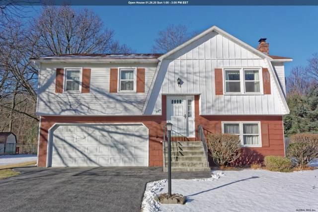 122 Sylvia La, Schenectady, NY 12306 (MLS #202011107) :: Picket Fence Properties