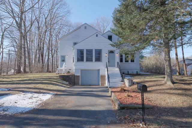 10 Bonneau Rd, Clifton Park, NY 12065 (MLS #202011109) :: 518Realty.com Inc