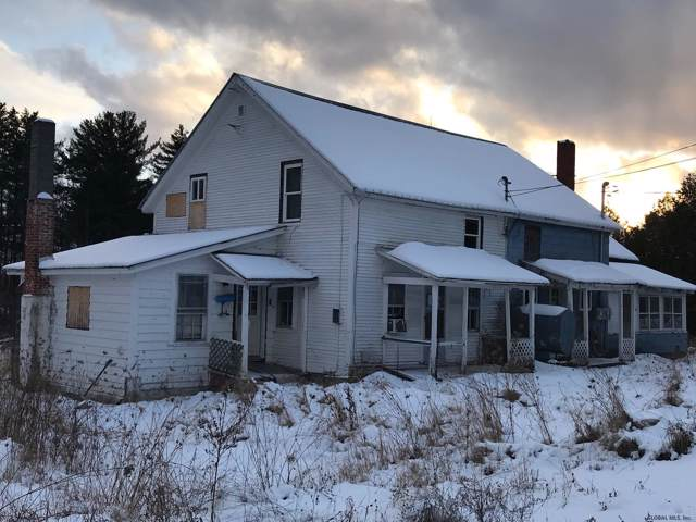 190 Raymond Rd, Mineville, NY 12956 (MLS #202011118) :: Picket Fence Properties