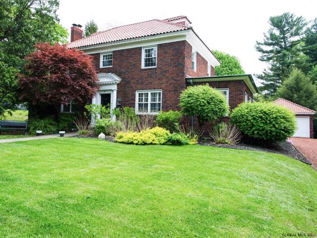 21 South Manning Blvd, Albany, NY 12203 (MLS #202011119) :: Picket Fence Properties