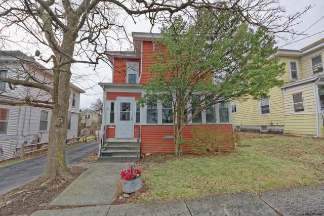 21 Clifford Rd, Menands, NY 12204 (MLS #202011127) :: 518Realty.com Inc