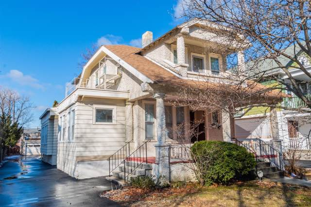 96 Manning Blvd, Albany, NY 12203 (MLS #202011130) :: Picket Fence Properties