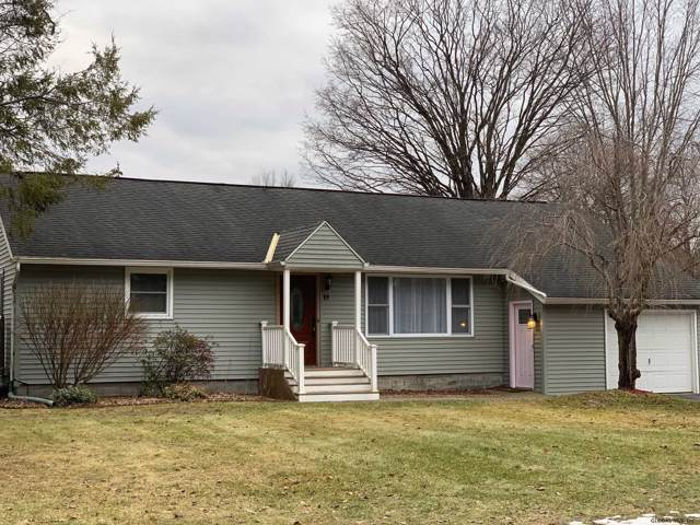 19 Walter Dr, Saratoga Springs, NY 12866 (MLS #202011132) :: Picket Fence Properties