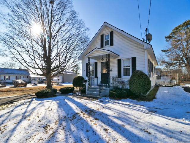 3275 Taylor St, Schenectady, NY 12306 (MLS #202011140) :: Picket Fence Properties