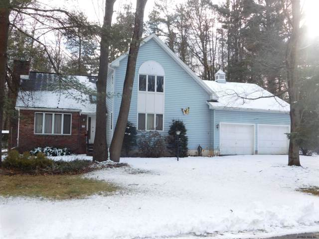 17 Connor Dr, South Glens Falls, NY 12803 (MLS #202011143) :: Picket Fence Properties
