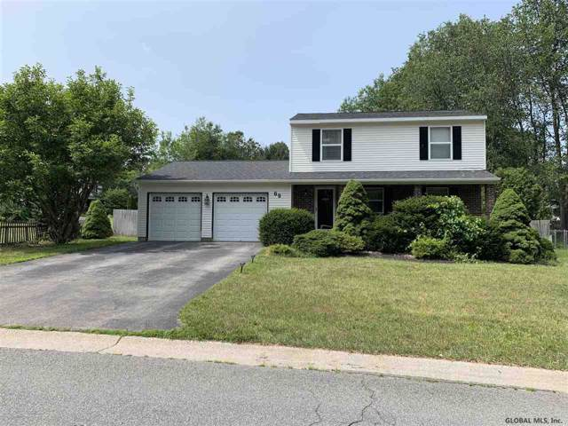 69 Baker Dr, Gansevoort, NY 12831 (MLS #202011145) :: Picket Fence Properties