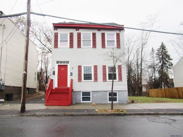 261 Livingston Av, Albany, NY 12210 (MLS #202011164) :: Picket Fence Properties