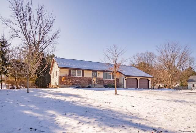 90 Gipp Rd, Albany, NY 12203 (MLS #202011165) :: Picket Fence Properties