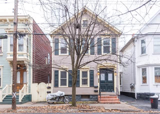 134 Front St, Schenectady, NY 12305 (MLS #202011177) :: Picket Fence Properties