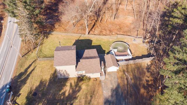 1462 Spring Av Ext, Wynantskill, NY 12198 (MLS #202011181) :: Picket Fence Properties