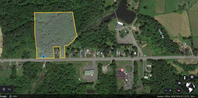 State Highway 30, Broadablin, NY 12025 (MLS #202011185) :: Picket Fence Properties