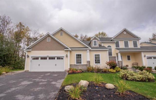 100 Lancaster Ct, Ballston Lake, NY 12019 (MLS #202011223) :: Picket Fence Properties