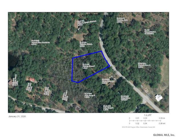 00 Delaney Dr, Brant Lake, NY 12815 (MLS #202011241) :: Picket Fence Properties