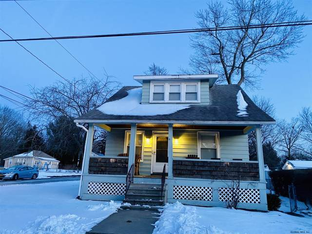 6 Rockefeller St, Rensselaer, NY 12144 (MLS #202011258) :: Picket Fence Properties