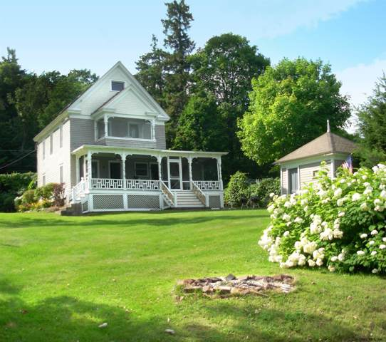 385 Baldwin Rd, Ticonderoga, NY 12883 (MLS #202011261) :: Picket Fence Properties