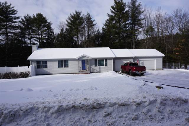 98 Hubbell Dr, Lake Luzerne, NY 12846 (MLS #202011306) :: Picket Fence Properties